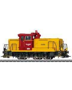 Lokomotiver Norske, , MAR37244