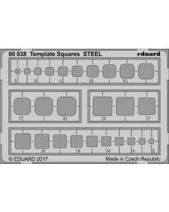 Metallprofiler, , EDU00038
