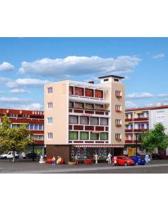 Vollmer, Moderne Bygård, N-Skala, VOL47728