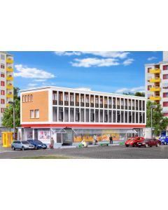 Kibri, Næringsbygg, N-Skala, KIB37121