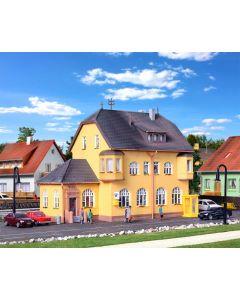 Kibri, Postkontor, N-Skala, KIB37161