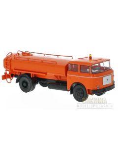 Lastebiler, LIAZ 706 Lastebil, Oransje, BRE71870