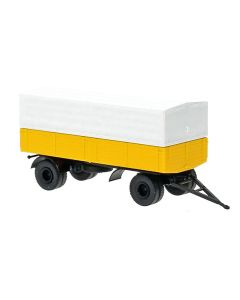 Lastebiler, Tilhenger, BRE55332