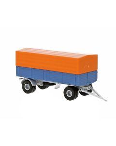 Lastebiler, Tilhenger, BRE55331