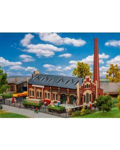 Industri (Faller), Porselensfabrikk, FAL130885