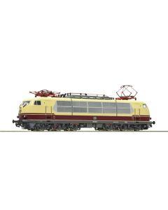Lokomotiver Internasjonale, , ROC70213