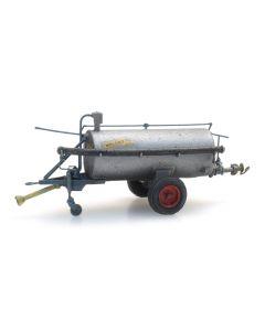 Traktorer & Anleggsmaskiner, , ART387.468