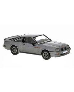 Personbiler, Opel Manta B Gsi, Mørkegrå Metallic, PCX870061