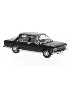 Personbiler, Fiat 130, Sort, PCX870059