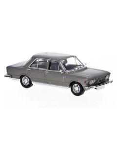 Personbiler, Fiat 130, Metallic Grå, PCX870056