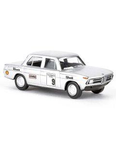 Personbiler, BMW 1800 TII, Oldtimer Grand Prix, 1985, BRE24433