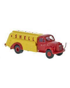 Lastebiler, Borgward B 4500, Shell, BRE43026