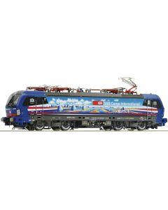 Lokomotiver Internasjonale, , ROC71949