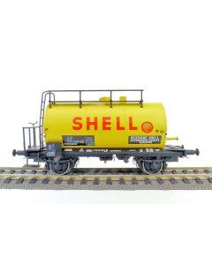 Godsvogner Internasjonale, DB Tankvogn Shell, EXT20630