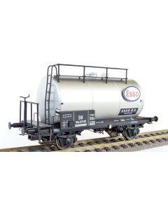 Godsvogner Internasjonale, DB Tankvogn Esso, EXT20607