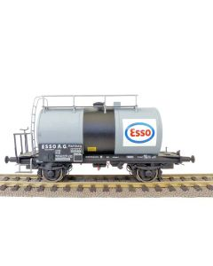 Godsvogner Internasjonale, DB Tankvogn Esso, EXT20612