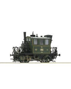 Lokomotiver Internasjonale, , ROC72059