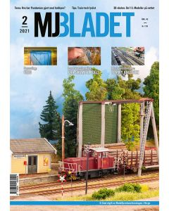 Blader, MJ-Bladet 02/2021, MJF0221