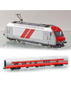 Lokomotiver Norske, , NMJE89904-1