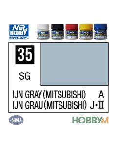 Mr. Hobby, , MRHC035