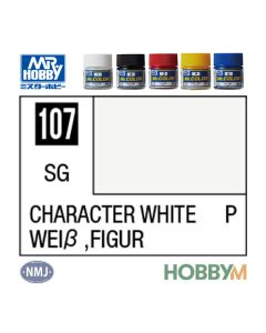 Mr. Hobby, , MRHC107