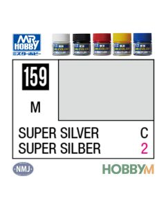 Mr. Hobby, , MRHC159