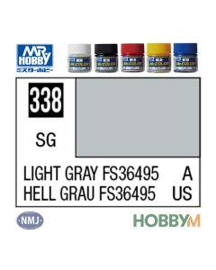 Mr. Hobby, , MRHC338