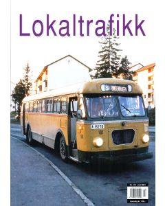 Blader, Lokaltrafikk, Nr. 114, LTH114