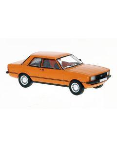 Personbiler, Ford Taunus TC2, Oransje, PCX870005