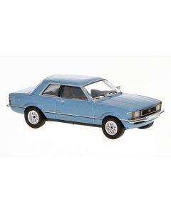 Personbiler, Ford Taunus TC2, Blå Metallic, PCX870007