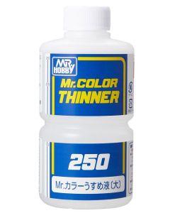 Mr. Hobby, Mr. Color Thinner, 250 ml, MRHT103