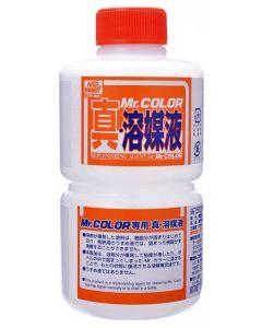 Mr. Hobby, Mr. Color Replenishing Agent, 250 ml, MRHT115