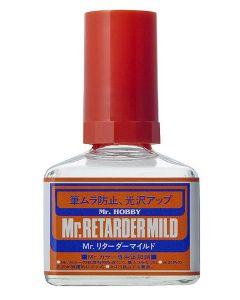 Mr. Hobby, Mr. Retarder Mild, 40 ml, MRHT105