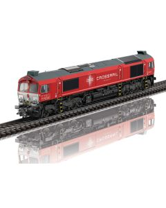 Lokomotiver Internasjonale, , TRI22697