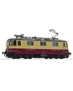 Lokomotiver Internasjonale, , ROC71406