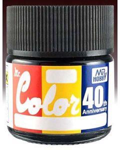 Mr. Hobby, mr-hobby-avc-01-40th-anv-graphite-black-10-ml-mr-color, MRHAVC01