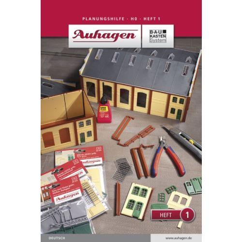 Baukasten System, , AUH80001