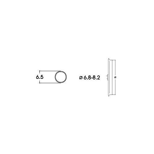 Hjul og koblinger, , ROC40067