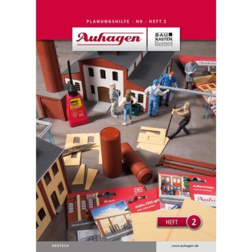 Baukasten System, , AUH80002
