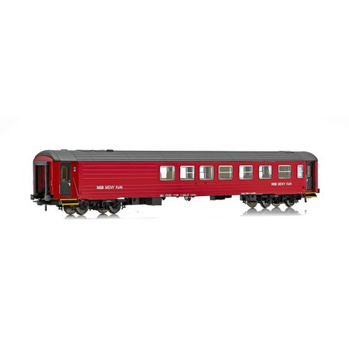 Topline Personvogner, NMJ Topline modell av NSB FR3-2 21264 NSB Meny Cafe vogn med sitteavdeling i nydesign., NMJT110.302