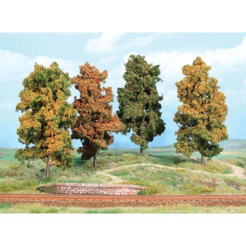Løvtrær, heki-2002, HEK2002