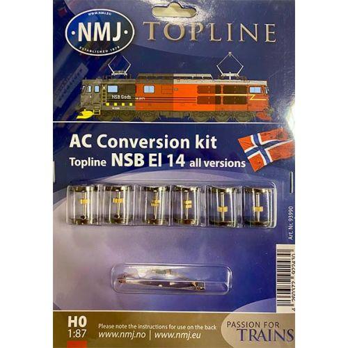 Topline Deler, , NMJT93199