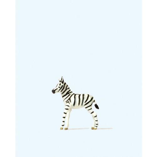 Figurer Preiser, preiser-29504-zebra, PRE29504