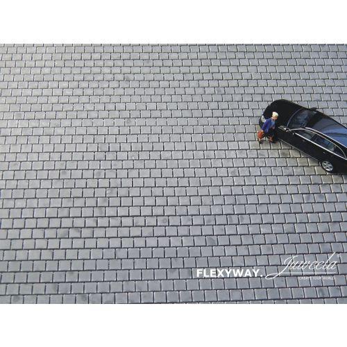 Detaljering, juweela-28281-walking-plates-flexway-skala-1-87, JUW28281