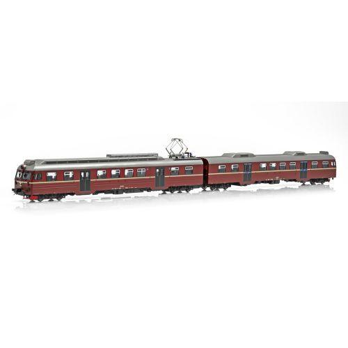 Topline Lokomotiver, , NMJT84.103L