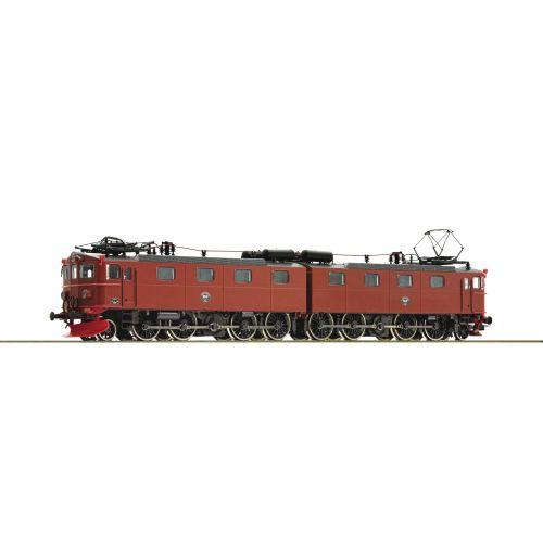 Lokomotiver Svenske, , ROC73869