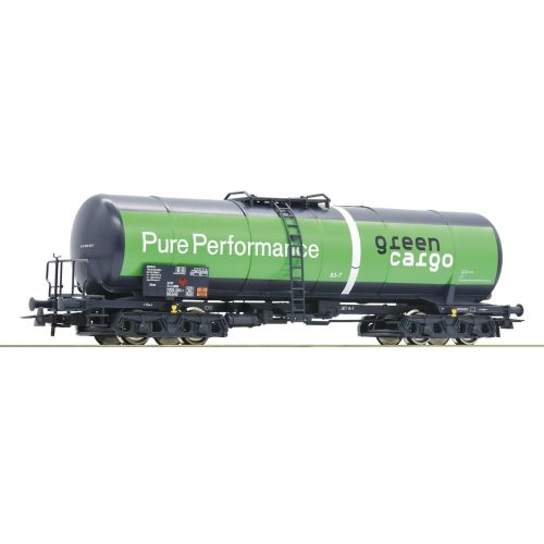 Godsvogner Svenske, roco-76698-green-cargo, ROC76698