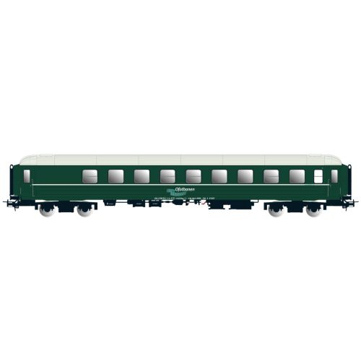 Topline Personvogner, nmj-topline-nmjt-136402-obas-ofotbanen-cb-2-21227-northern-light-green, NMJT136.402