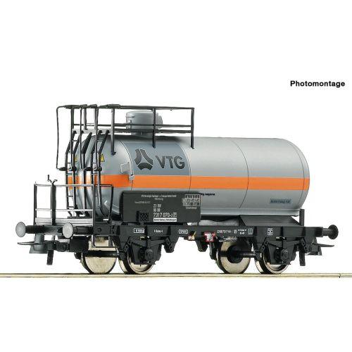 Godsvogner Internasjonale, roco-76511-db-vtg, ROC76511