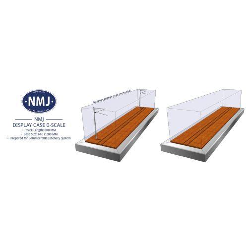 NMJ Exclusive, nmj-exclusive-nmje89905-nmj-0-gauge-display-case-60-cm-long, NMJE89905